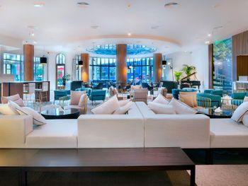 LE MERIDIEN ABU DHABI HOTEL 4*