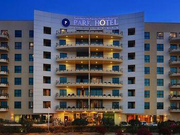 PARK HOTEL APARTMENTS 4 *