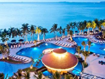 ROYAL CLIFF ROYAL WING SUITES 5*