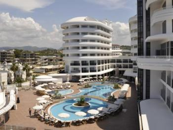 LAGUNA BEACH ALYA RESORT & SPA HOTEL 5 *