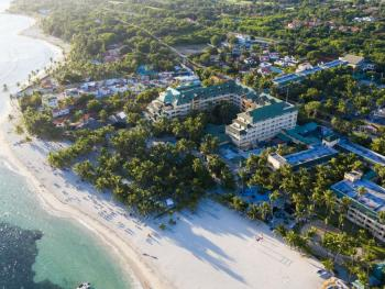 HOTEL CORAL COSTA CARIBE 3*