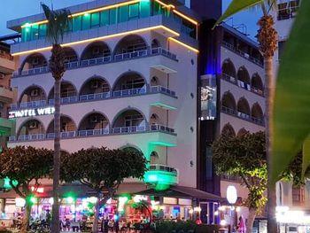 WIEN HOTEL 3*