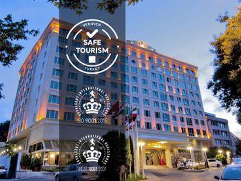 AKGUN HOTEL 5*
