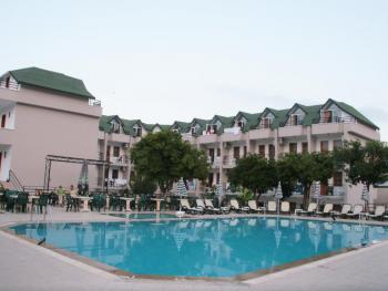 ARES BLUE HOTEL 3*