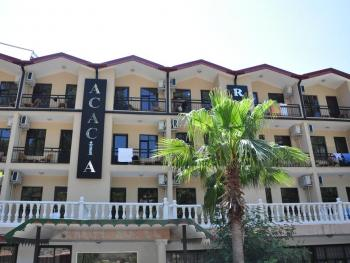 AKASIA RESORT 3*