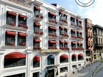DOSSO DOSSI OLD CITY 4*