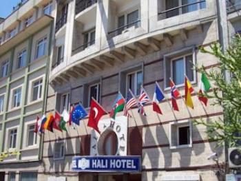 HOTEL HALI 3*