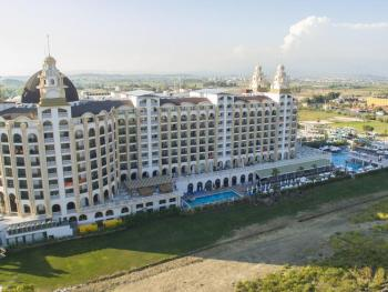 JADORE DELUXE HOTEL AND SPA 5*