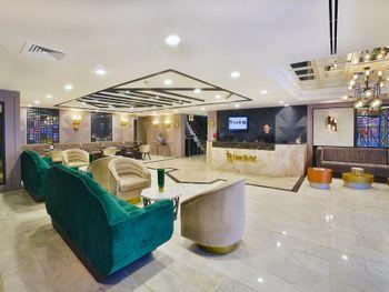 LION HOTEL ISTANBUL