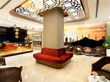 SORRISO HOTEL ISTANBUL