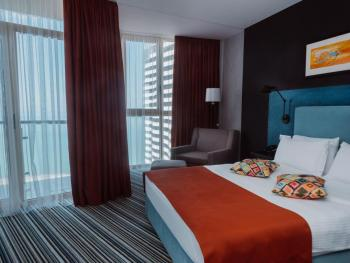 TANGERINE APART HOTEL 4*