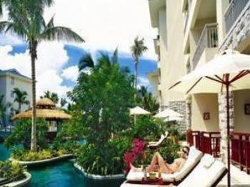HUAYU RESORT & SPA YALONGBAY SANYA 5*
