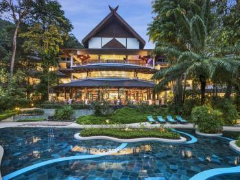 THE ANDAMAN A LUXURY COLLECTION RESORT 5*
