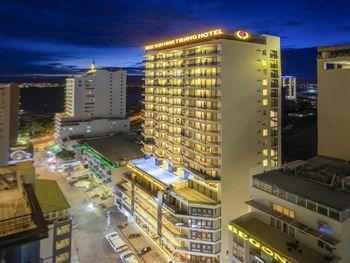 RED SUN NHA TRANG HOTEL 4*