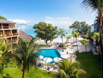 CORAL STRAND SMART CHOICE HOTEL 4 *