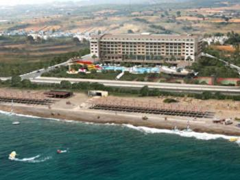 LAPHETOS BEACH RESORT & SPA 5*
