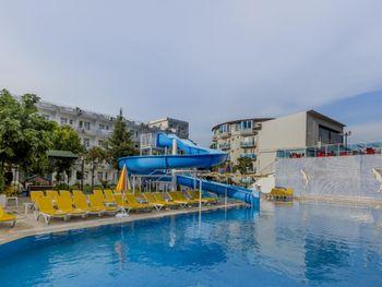 RIOS LATTE BEACH HOTEL 4*