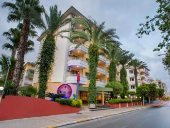 SIFALAR SUIT HOTEL 4*