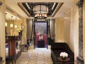 LE BELMONT HOTEL 4*
