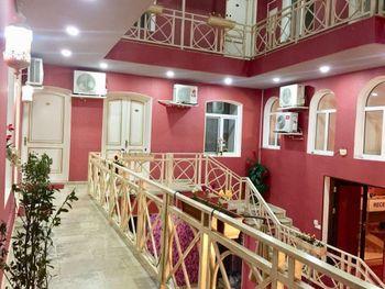 JIREH HOTEL 3*