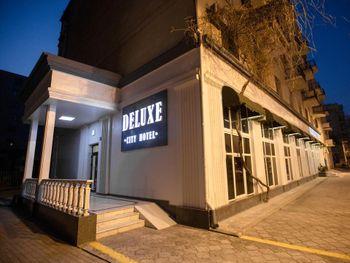 DELUXE CITY HOTEL 3*
