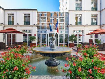 VILLA MODIGLIANI HOTEL 3*