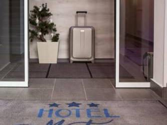 METRO HOTEL BUDAPEST 3*