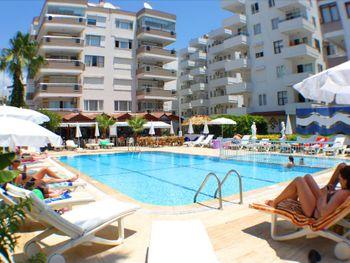 BORA BORA BUTIK HOTEL 3*