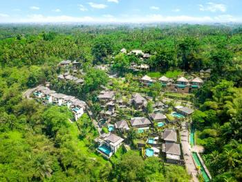 THE PAYOGAN VILLA RESORT AND SPA 5*