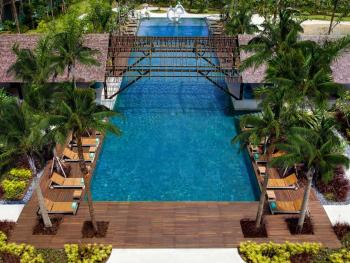 MOVENPICK RESORT & SPA 5*