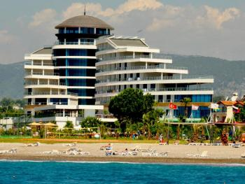 RAYMAR HOTELS &RESORTS 5*