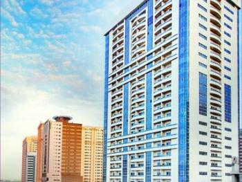 GOLDEN SANDS HOTEL SHARJAH (EX. RAMADA HOTEL & SUITES SHARJAH) 4*