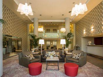 MAMAISON HOTEL ANDRASSY BUDAPEST 5*