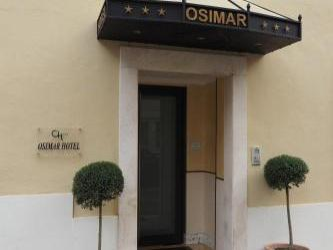 OSIMAR 3*