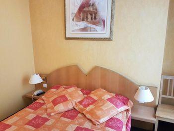 GRAND HOTEL DU CALVADOS 3 *
