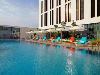 ALOFT DUBAI SOUTH 4*