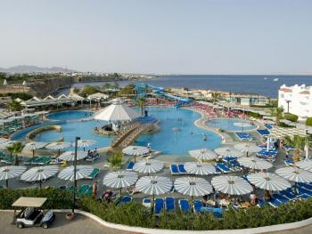 DREAMS BEACH RESORT SHARM EL SHEIKH 5*