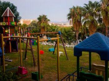 NUMA PALMA HOTEL 4