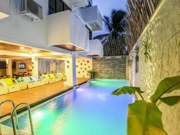 BEACHWOOD HOTEL & SPA MALDIVES 4*