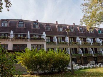 MEDICAL CENTRE BM SANATORIUM HOTEL 3*