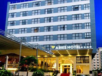 ARIES HOTEL 4*