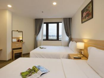 THE SWAN HOTEL 3*