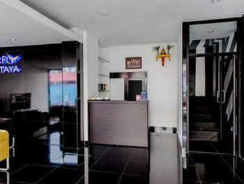 SEA SUN SEAVIEW HOTEL (EX. BARFLY PATTAYA HOTEL) 2*