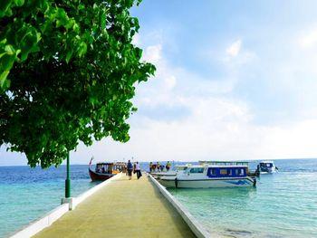 BIYADHOO ISLAND RESORT 3 *