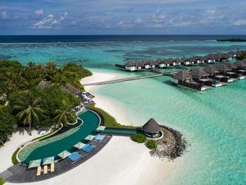 FOUR SEASONS RESORT MALDIVES  (KUDA HURAA) 5*