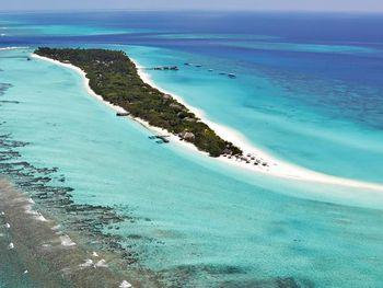 PALM BEACH RESORT MALDIVES 4*