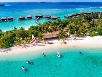 SHERATON MALDIVES FULL MOON RESORTS&SPA 5*