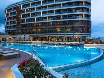 MICHELL HOTEL & SPA 5 *