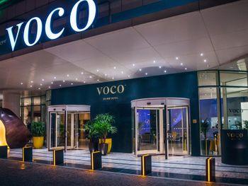 VOCO DUBAI 5* (EX. NASSIMA ROYAL HOTEL)