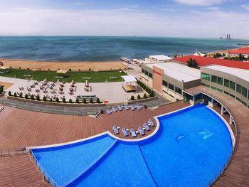RAMADA HOTEL BAKU 5*